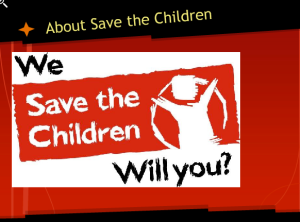 About Save the Children