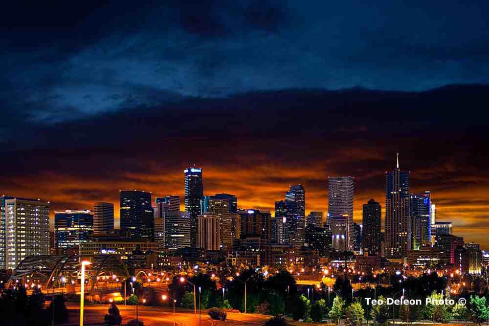 #2015APM Council on Social Work Education, Denver, Colorado (1/2)